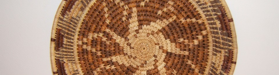 Kathleen Kanas Natural Fiber Basketry