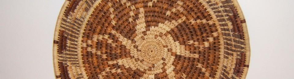 Kathleen Kanas Natural Fiber Basketry